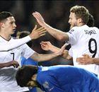 LIVE: Azerbaijan vs. Germany