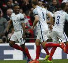 FT: Inggris 2-0 Lithuania