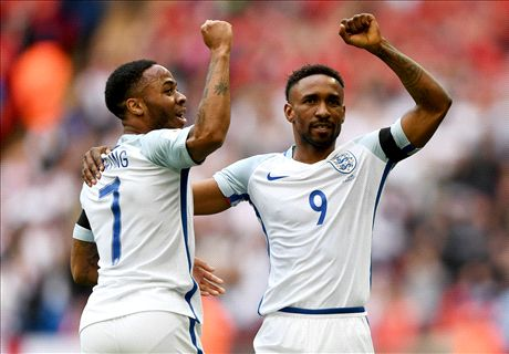 Defoe goes vegan to keep WC dreams alive
