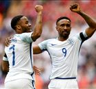 LIVE: England vs Lithuania