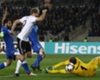 Report: Azerbaijan 1 Germany 4