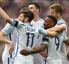'New' England prove no need for Rooney