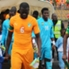 Ivory Coast midfielder Yaya Toure