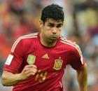 Del Bosque: Costa will deliver for Spain