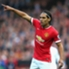 Manchester United forward Radamel Falcao