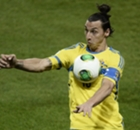 Ibrahimovic a doubt