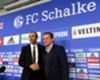 Di Matteo undaunted by Schalke pressure