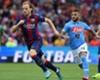 """Rakitic: """"Luis Suarez va apporter beaucoup au FC Barcelone"""""""