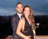 Mario Suárez y Malena Costa serán padres por segunda vez