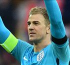 ENGLAND: Extend clean sheet record