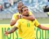 Kermit Erasmus doubtful for South Africa's clash with Nigeria