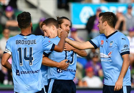 Premier's Plate just the start for Sydney FC