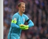 Hart joins West Ham on loan from Man City