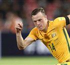 Unbeaten Socceroos still confident - Smith