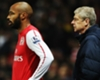 Henry: Arsenal job? I don't know
