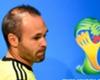 Spain 'f***ed' by Slovakia loss - Iniesta