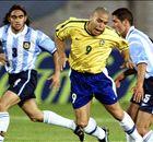 GALERÍA: Argentina - Brasil en el mundo