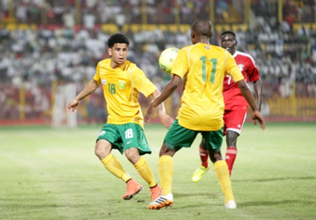 Dolly hangs on to slight Afcon hope