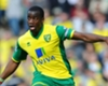 Watford take Norwich City's Bassong on loan