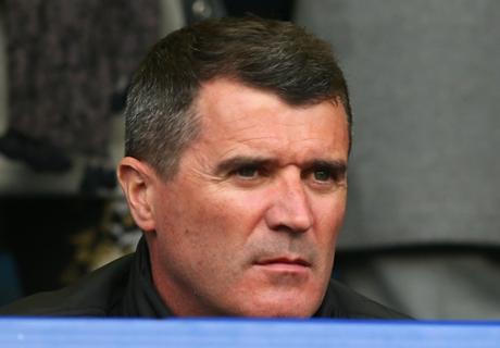 GALERÍA: La metamorfosis de Roy Keane