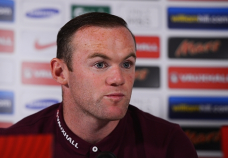 Rooney eyes goals record
