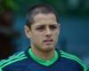 Chicharito Hernández podría llegar a Milan