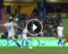 VIDEO: El golazo de tiro libre de Matías Fernández a Portugal