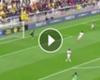 VIDEO: ¡La clavó en el ángulo! Así fue el golazo de Silvio Romero