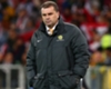 Postecoglou hints at changes