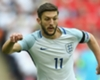 Klopp livid with Lallana absence