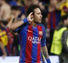Is Neymar ready to snub Man Utd?