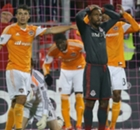 TFC on the brink after loss