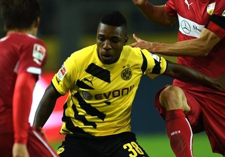 Dortmunds Gyau: