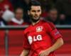 Fix! Bayer Leverkusen verlängert mit Emir Spahic bis 2016