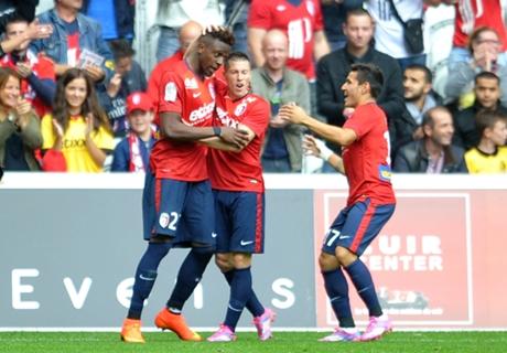 Lille-Everton, les clés du match