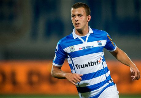 REVIEW: Zwolle Gunduli Excelsior