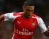 Arsenal Gagal Menang, Chamberlain Kecewa