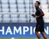 Thiago devastated by ligament injury