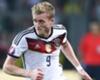 DFB-Team: Schürrle fit für EM-Quali