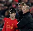 How Liverpool keep young stars grounded