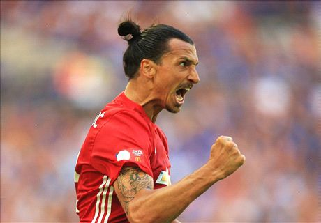 Why Zlatan may leave Man Utd this year