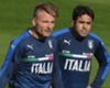 Italia, Ventura ha deciso: coppia Immobile-Eder contro l'Olanda