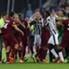 Il caos di Roma-Juventus
