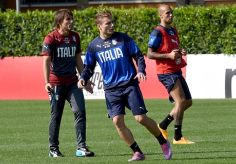 Immobile: Conte has restored Italy pride