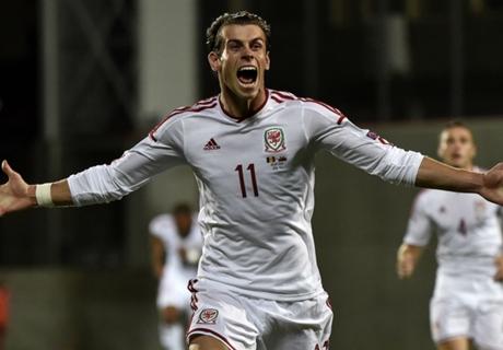 Bale: Una Eurocopa, como la Décima