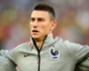 Koscielny out of France squad