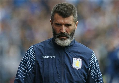 FAI support Keane over 'punch-up'