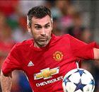 MAN UTD: Ex player hospitalises opponent