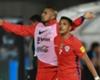 Alexis y Vidal, de fiesta