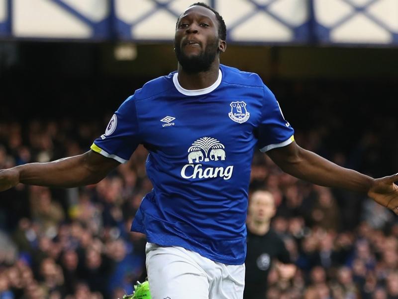 "Bolasie : ""Everton ne peut pas arrêter Lukaku"""
